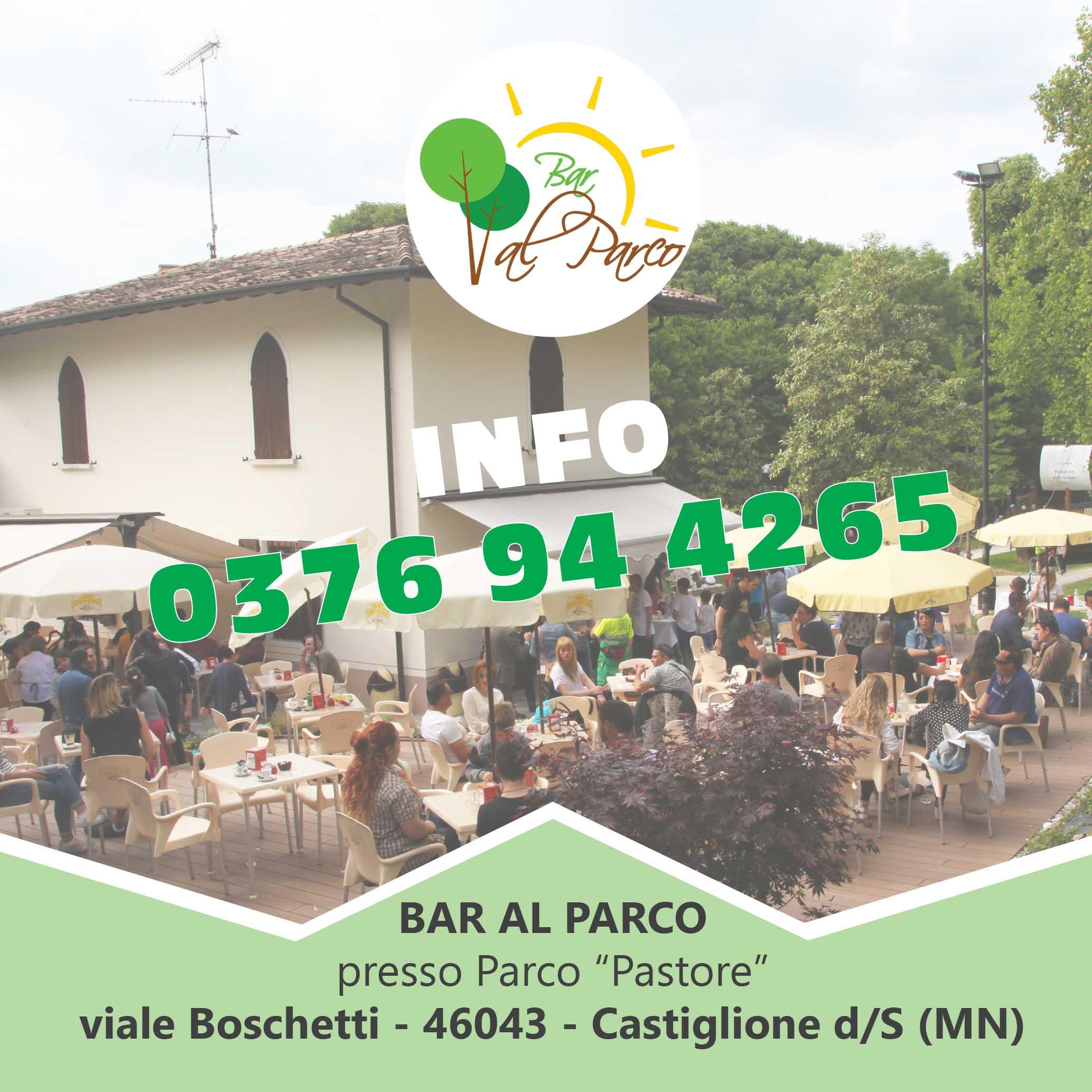 Bar al Parco