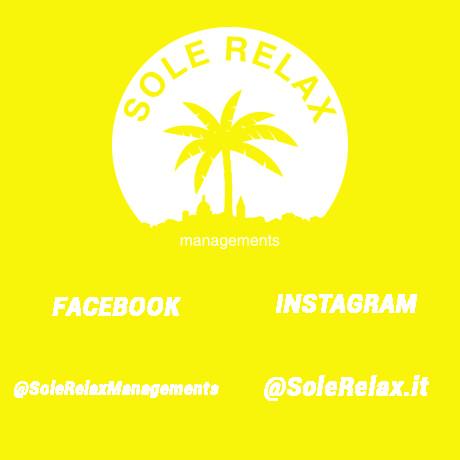 informazioni social Sole Relax