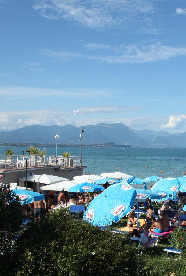 Spiaggia Cala de Or